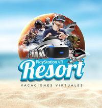 Sony abre PlayStation VR Resort, donde se pueden probar 15 juegos de VR