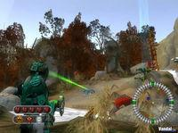 Pantalla Bionicle Heroes