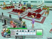Pantalla Hospital Tycoon