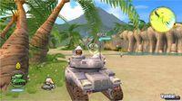 Pantalla Battalion Wars 2