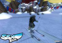 SSX Blur