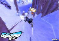 Pantalla SSX Blur