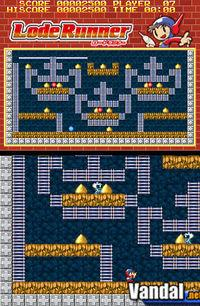 Imagen Lode Runner DS