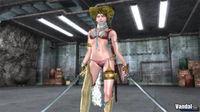 Pantalla OneChanbara: Bikini Samurai Squad
