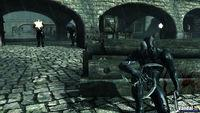 Pantalla Dark Sector