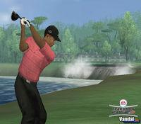 Imagen Tiger Woods PGA Tour 07