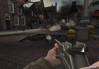 Primeras im�genes de Medal of Honor Vanguard