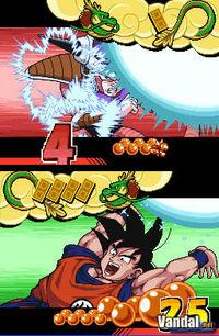 Imagen Dragon Ball Z Goku Densetsu
