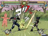 Imagen Naruto: Ultimate Ninja 2