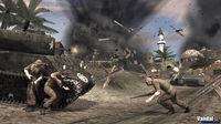 Pantalla Hour of Victory