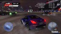 Pantalla Juiced 2: Hot Import Nights