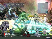 Imagen Phantasy Star Universe: Illumines' Ambition
