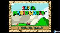 Super Mario World CV