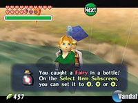 The Legend of Zelda: Ocarina of Time CV