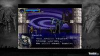 Castlevania Symphony of the Night XBLA