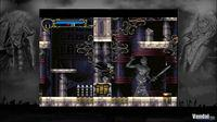 Pantalla Castlevania Symphony of the Night XBLA