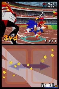 Mario y Sonic en los Juegos Ol�mpicos