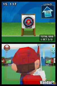 Imagen Mario y Sonic en los Juegos Olímpicos
