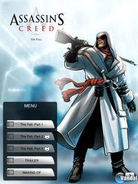 El c�mic digital de Assassin's Creed ya est� disponible para iPad
