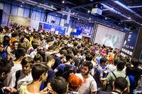 Gamergy closes its third edition with nearly 300,000 spectators