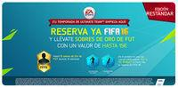 GAME give away content Additional downloadable book for FIFA 16