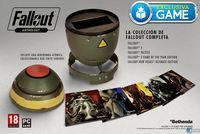 Fallout Anthology will be exclusive to GAME in Spain