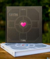 Launched the book 'Portal or science video game' '/> </a> <br /> <a title =