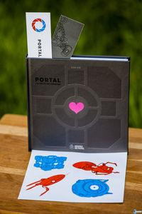 Launched book 'Portal or science video game' '/> </a> <br /> <a title =