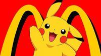 The agreement McDonalds and GO Pokémon could have delayed the launch of the game in Japan