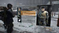 The Division receives costumes free Splinter Cell and Ghost Recon: Wildlands