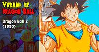 Summer Dragon Ball: Dragon Ball Z Arcade