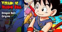 Verano de Dragon Ball: Dragon Ball Origins
