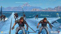 Just Cause 3 gets its multiplayer mod on the PC