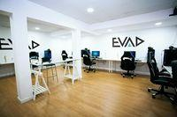 EVAD presents the launch of three new masters of video games