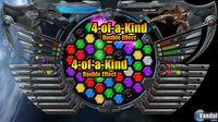 Pantalla Puzzle Quest Galactrix