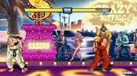 Super Street Fighter II Turbo HD Remix XBLA