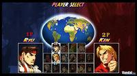 Imagen Super Street Fighter II Turbo HD Remix PSN