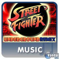 Pantalla Super Street Fighter II Turbo HD Remix PSN