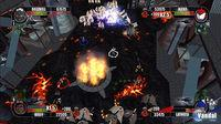 Rocketmen: Axis of Evil PSN