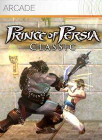Imagen de Prince of Persia Classic XBLA