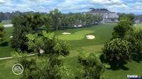 Pantalla Tiger Woods PGA Tour 08