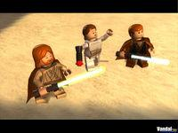 Imagen LEGO Star Wars: The Complete Saga