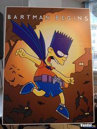 Imagen Los Simpson: El Videojuego