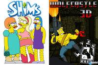 Imagen Los Simpson: El Videojuego