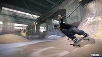 Pantalla Tony Hawk's Proving Ground