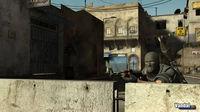Pantalla SOCOM: Confrontation