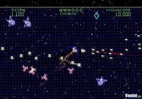 Nuevas im�genes de Geometry Wars: Galaxies para Wii