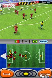Imagen Pro Evolution Soccer 2008