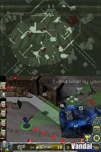 Pantalla Warhammer 40.000: Squad Command