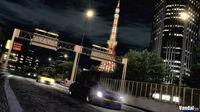 Pantalla Wangan Midnight
